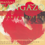 Piazzolla: Double Concerto for Bandoneon & Guitar - 1. Introduction