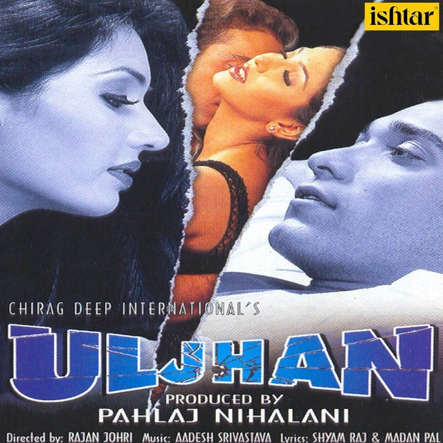 Uljhan (Original Motion Picture Soundtrack)