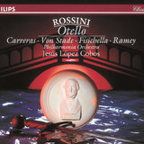 Rossini: Otello / Act 1 -