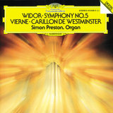 Symphony No.5 in F minor, Op.42 No.1 for Organ - Widor: Symphony No.5 In F Minor, Op.42 No.1 For Organ - 5. Toccata (Allegro)