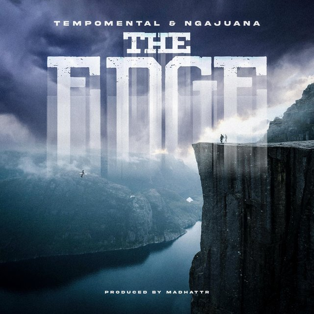 The Edge (feat. Ngajuana)