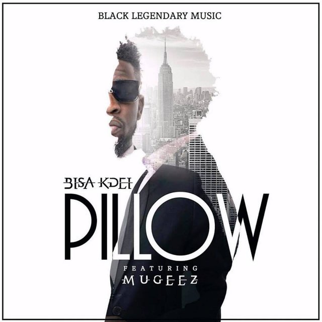 Pillow (feat. Mugeez)