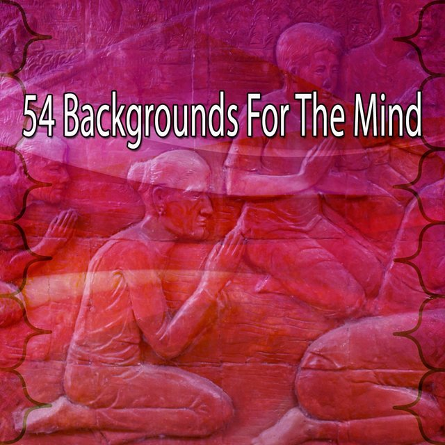 54 Backgrounds for the Mind