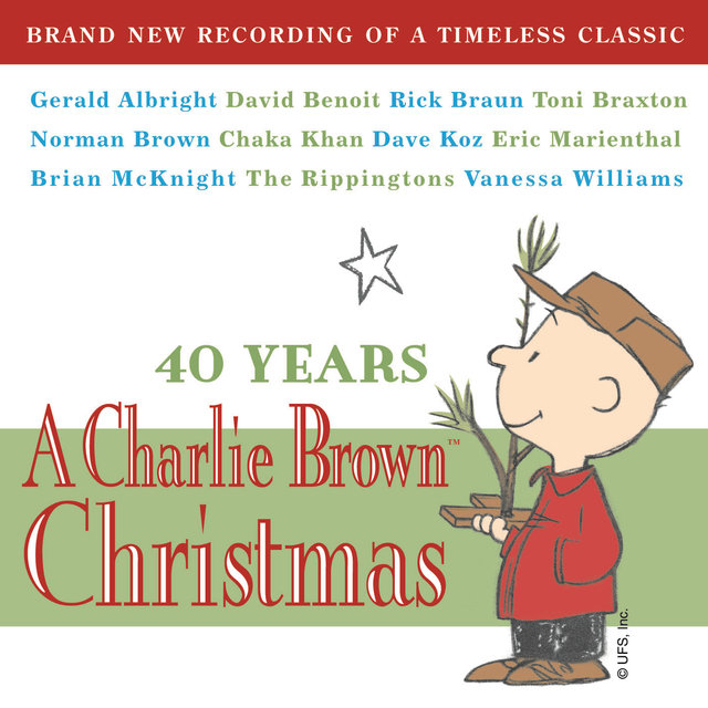 40 Years:  A Charlie Brown Christmas ( 	)