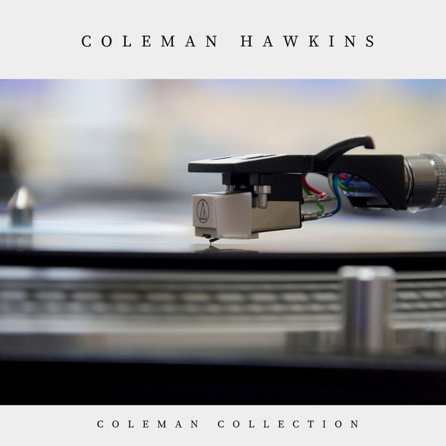 Coleman Collection (Jazz)
