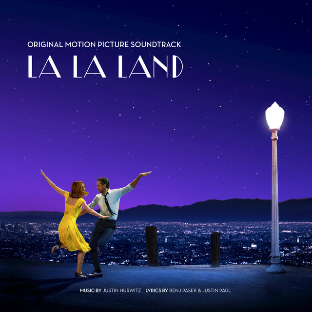 City Of Stars (From La La Land Soundtrack)