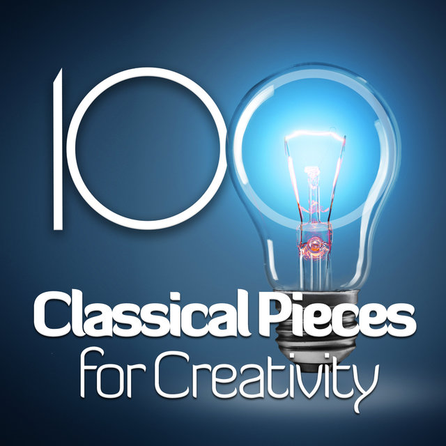 100 Classical Pieces for Creativity
