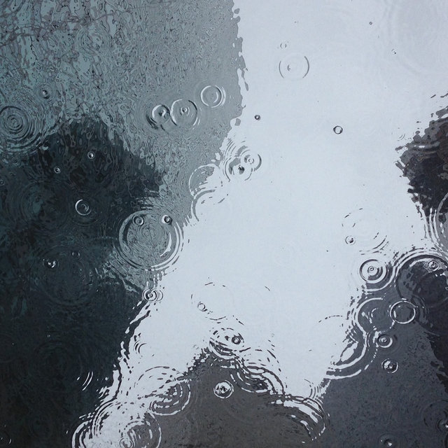 Soothing Rain Playlist: Drizzling Rain Compilation
