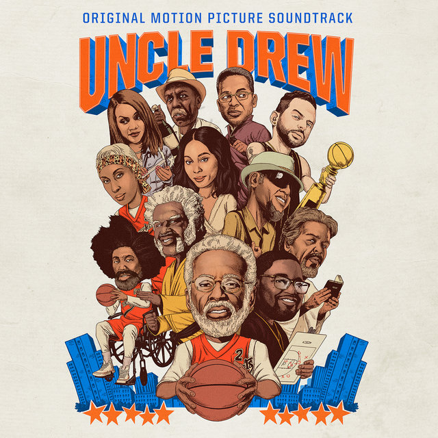 New Thang (From the Original Motion Picture Soundtrack 'Uncle Drew')