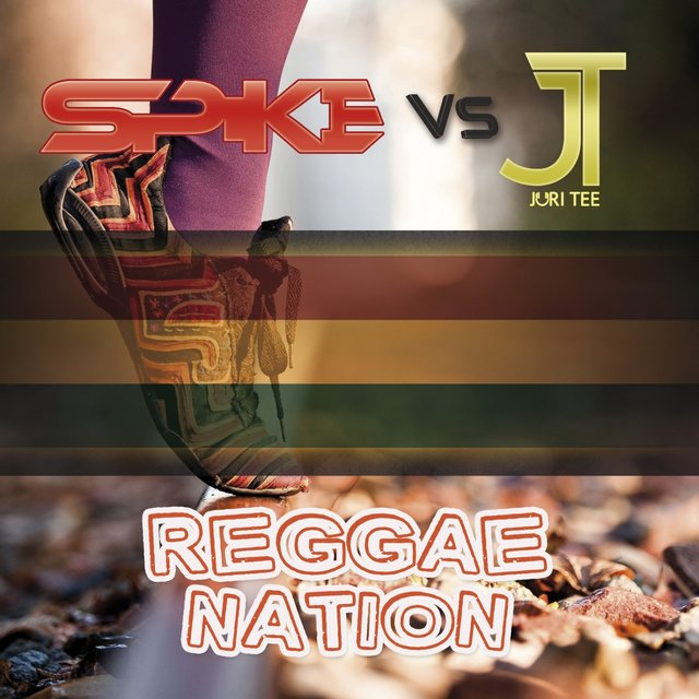Reggae Nation