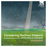 Considering Matthew Shepard: Prologue, 1. Cattle, Horses, Sky and Grass