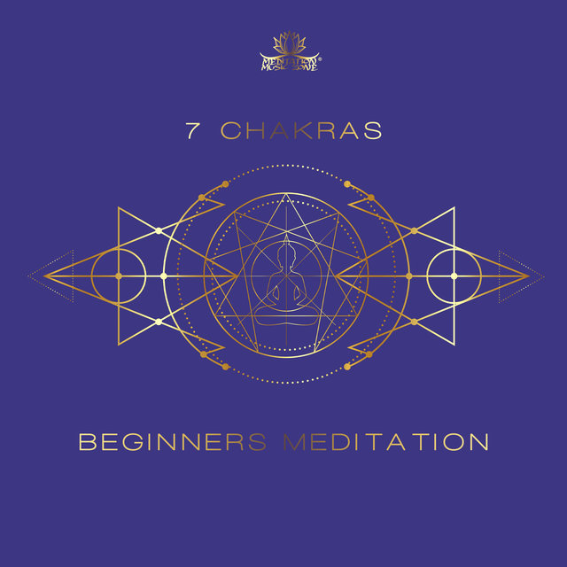 7 Chakras Beginners Meditation
