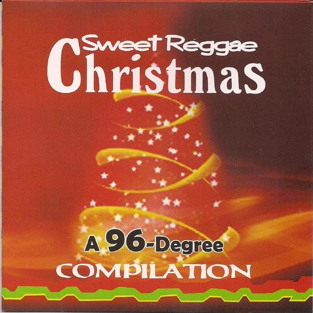 Sweet Reggae Christmas