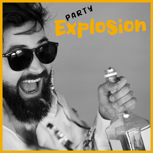 Party Explosion - 2021 Chill Out Music, Dance Party Electronic Beats, Tropical Vibes, Deep Bounce Lounge, Relaxing Songs
