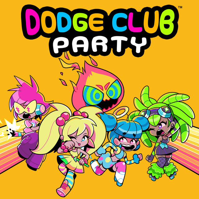 Dodge Club Party: Original Soundtrack