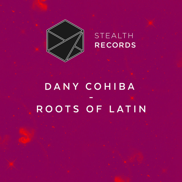 Roots Of Latin EP