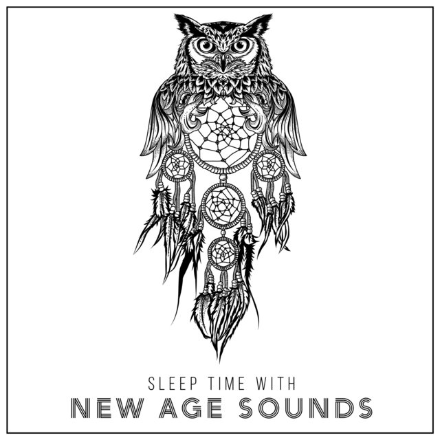 Sleep Time with New Age Sounds