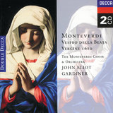Monteverdi: Exultent caeli - Trans. Denis Arnold/Edited for performance John Eliot Gardiner