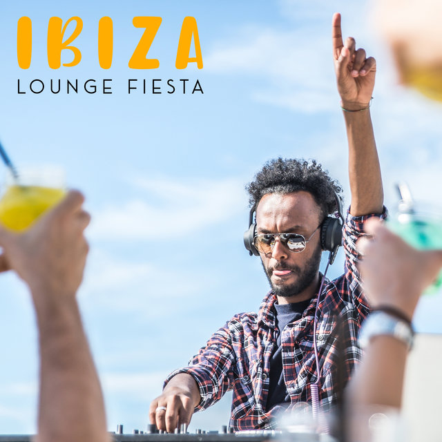 Ibiza Lounge Fiesta – Hot Chillout Music for Winter Party Nights 2021