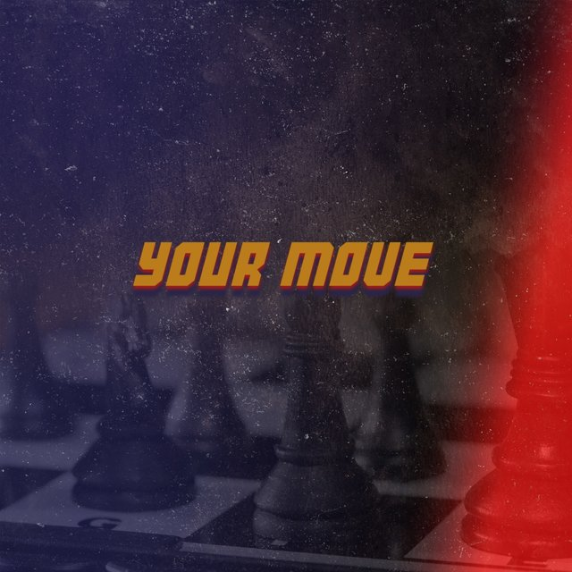 Your Move (feat. Racquel Tubbs)