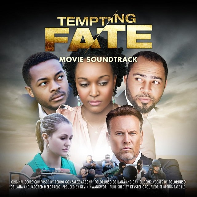 Tempting Fate (Movie Soundtrack)