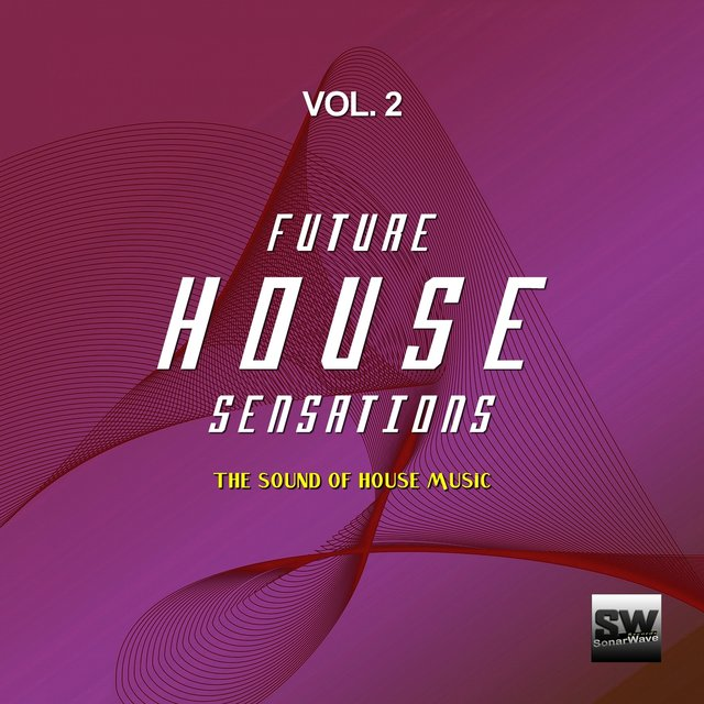 Future House Sensations, Vol. 2 (The Sound Of House Music)