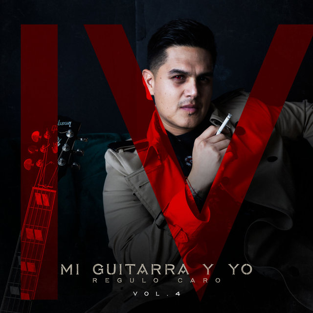 Mi Guitarra Y Yo  (Vol. 4)