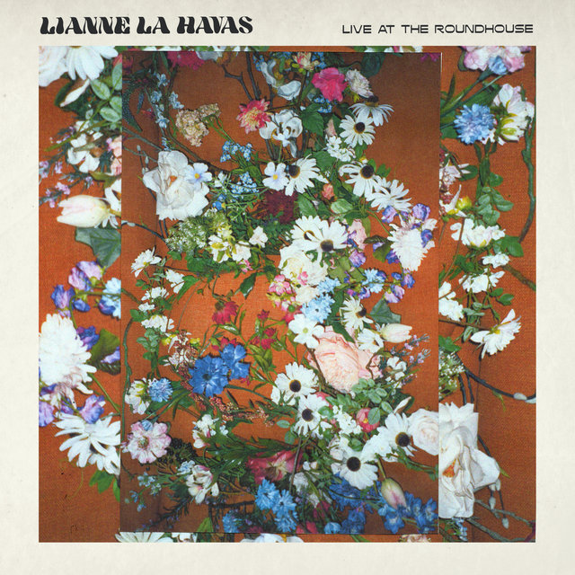 Cover art for album Live At The Roundhouse by Lianne La Havas