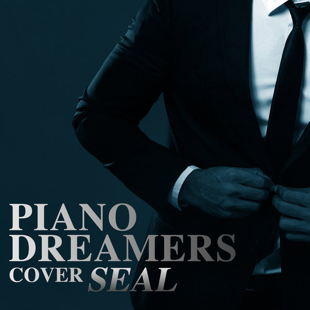Piano Dreamers Cover Seal