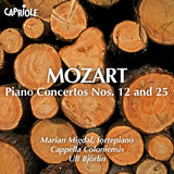 Piano Concerto No. 25 in C Major, K. 503: III. Allegretto