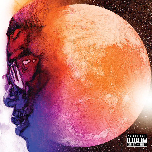 Man On The Moon: The End Of Day (iTunes Exclusive Deluxe (Explicit Version))