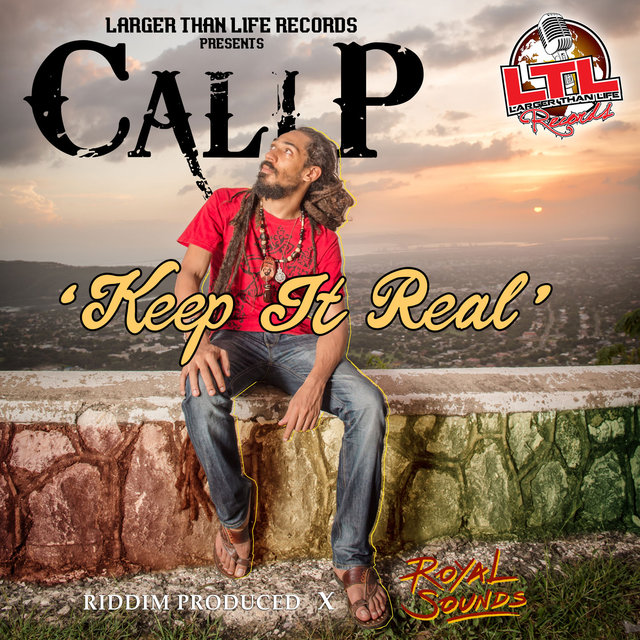 Keep It Real - Single