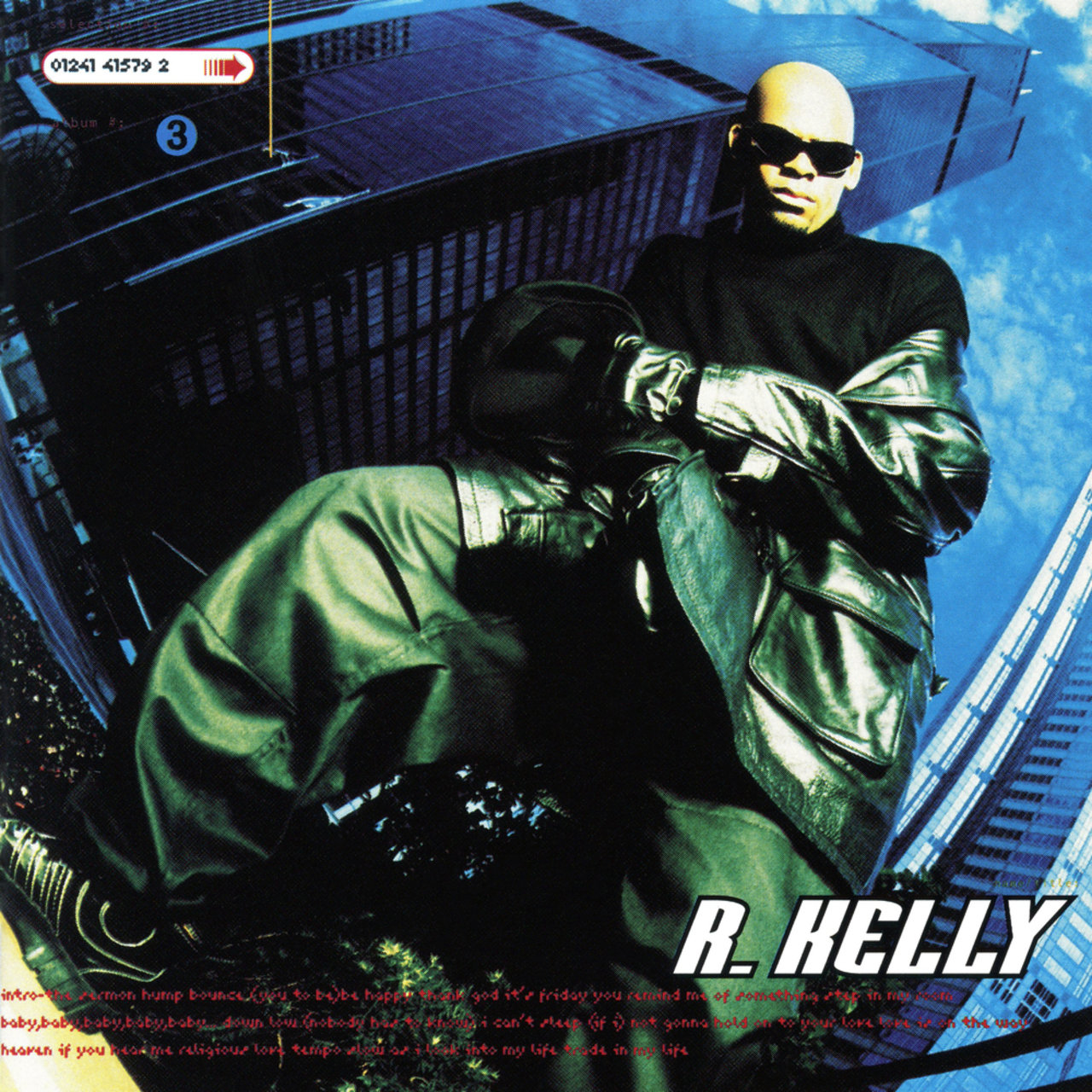 Chocolate Factory / R. Kelly TIDAL