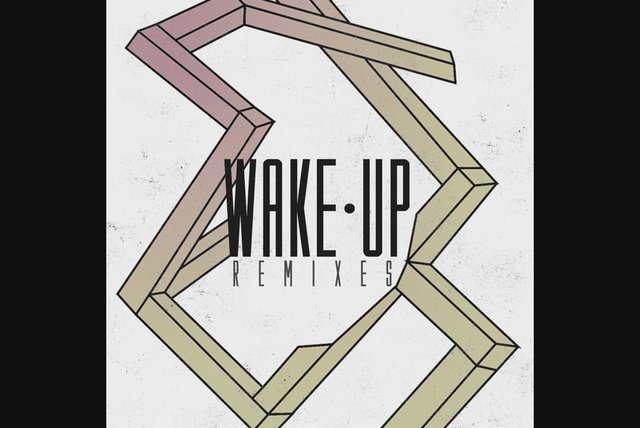 Wake Up (Strict Face Remix [Audio])