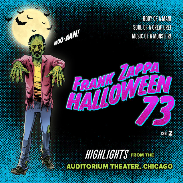 Halloween 73 (Live In Chicago, 1973 / Highlights)