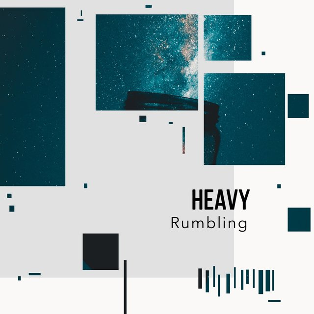 # 1 Album: Heavy Rumbling