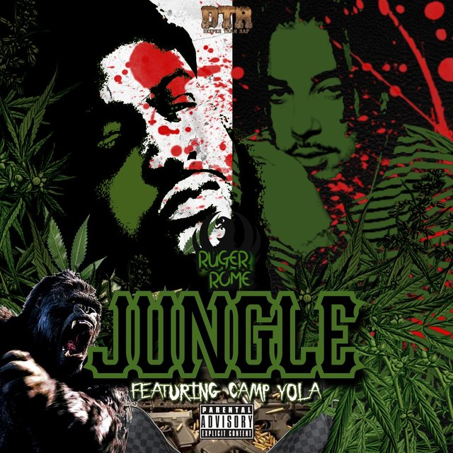Jungle (feat. Camp Yola)