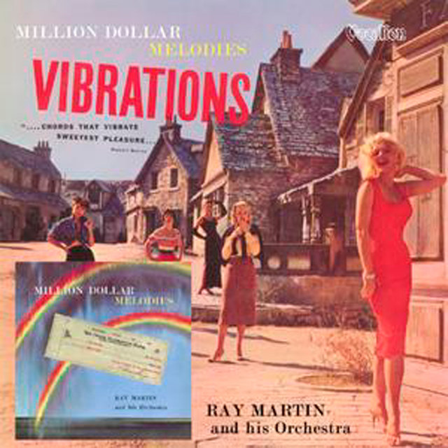 Million Dollar Melodies / Vibrations