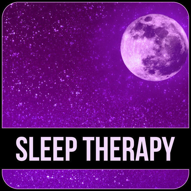 Sleep Therapy – Sleep Music for Bedtime, Songs for Relax, Meditate, Restful Music, Deep Sleep