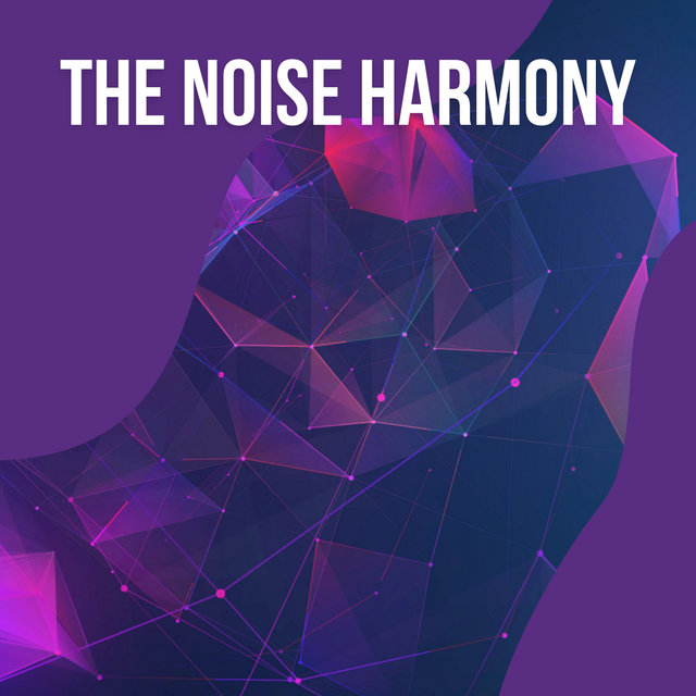 ! ! ! ! ! ! ! ! The Noise Harmony