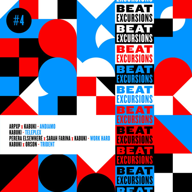 Beat Excursions #4