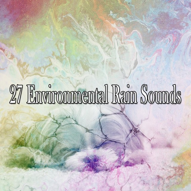 27 Environmental Rain Sounds