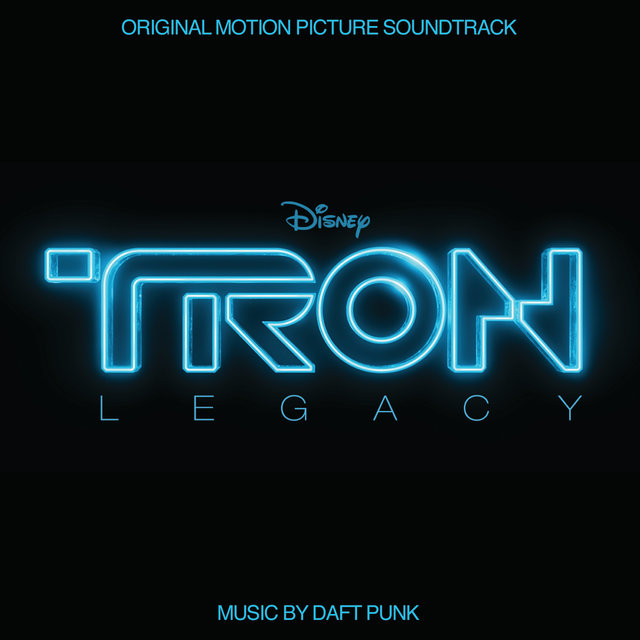 TRON: Legacy (Amazon Exclusive)