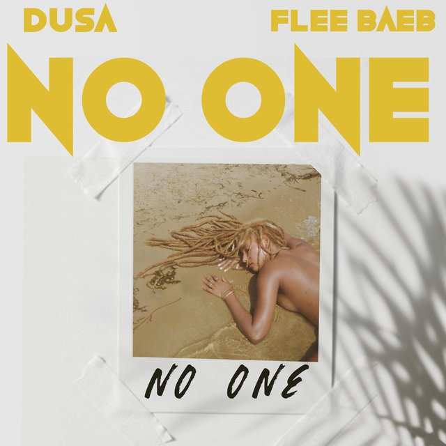 No One (feat. Flee Baeb)