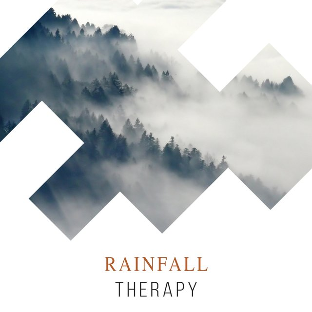 Calming Rainfall Background Therapy