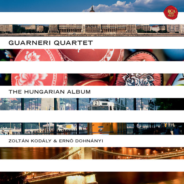 The Hungarian Album