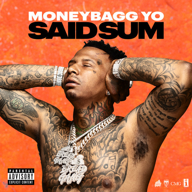 Cover art for album  by Moneybagg Yo
