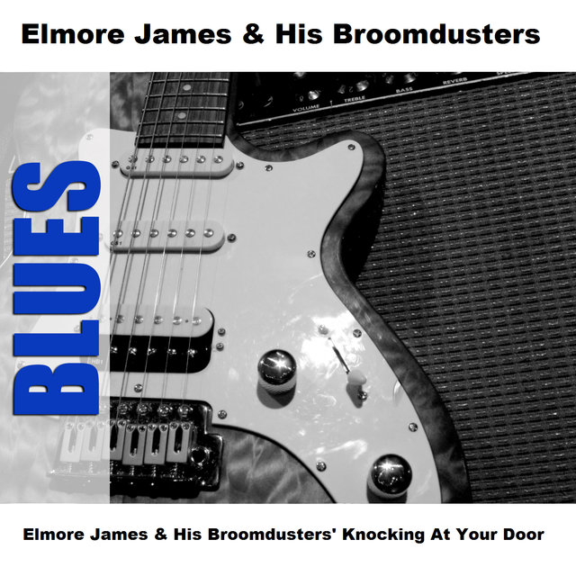 Elmore James & His Broomdusters' Knocking At Your Door