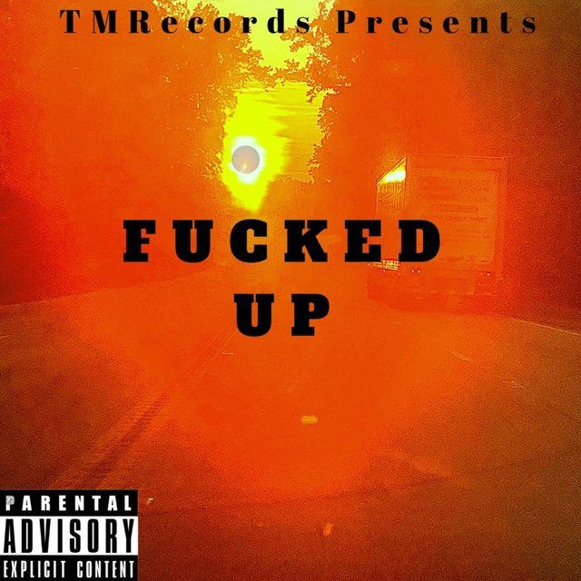 I'm Fucked Up (feat. Lady T)
