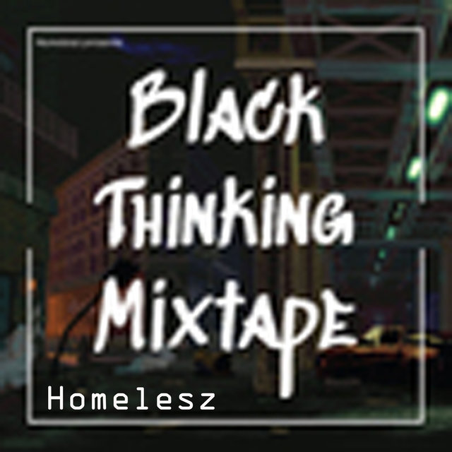 Black Thinking Mixtape
